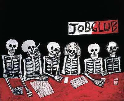 Philip Absolon. Job Club